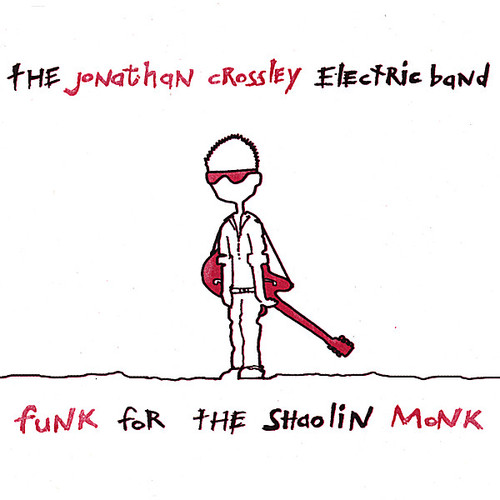 Funk for the Shaolin Monk
