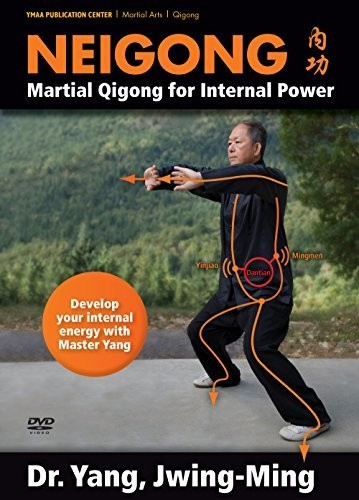 Neigong: Martial Qigong For Internal Power