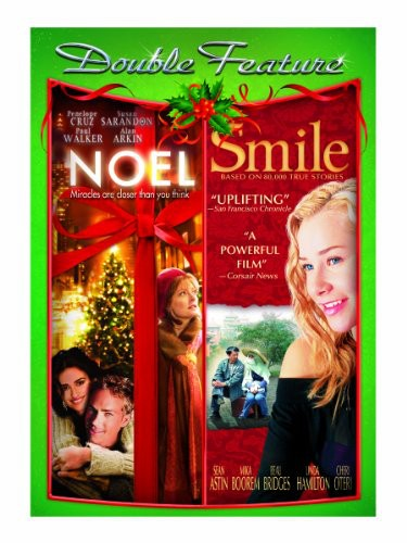 Noel/ Smile [2005] [Double Feature]