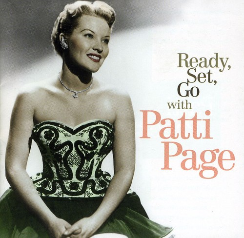 Ready Set Go with Patti Page
