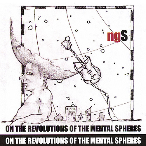 On the Revolutions of the Mental Spheres