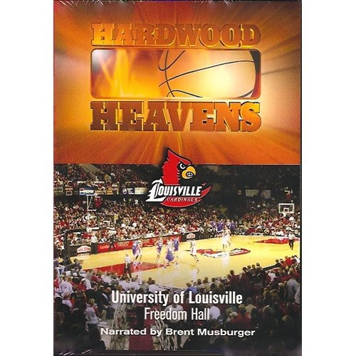Hardwood Heavens: Louisville