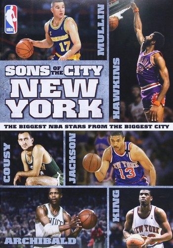 NBA - Sons of the City