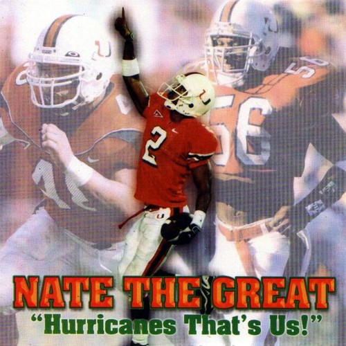 Hurricanes That's Us
