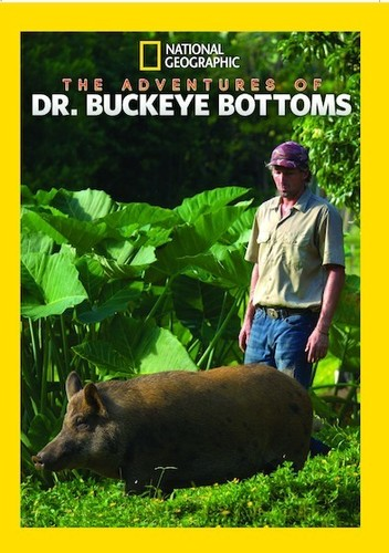 The Adventures Of Dr. Buckeye Bottoms