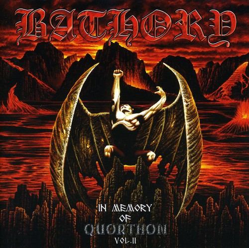 In Memory of Quorthon 2 [Import]