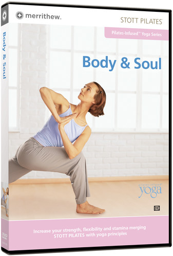 Stott Pilates: Body and Soul