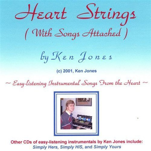Heart Strings with Songs Attached