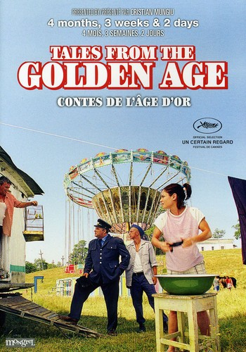 Tales from the Golden Age [Import]
