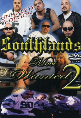 Southland's Most Wanted 2