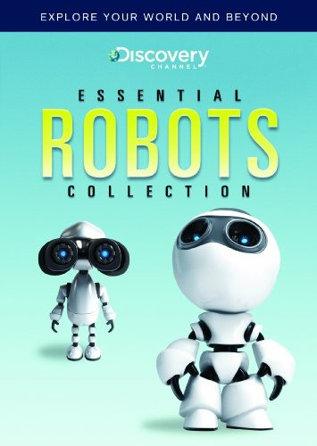 Essential Robots Collection [Full Frame]