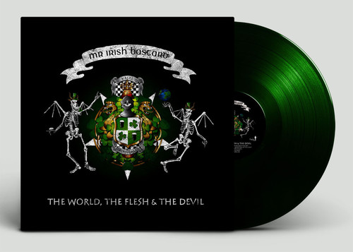 World Flesh & the Devil