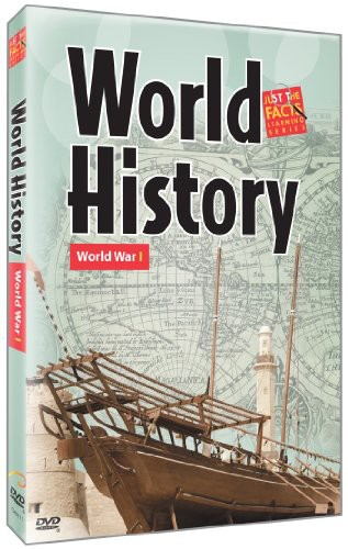 World History: World War 1