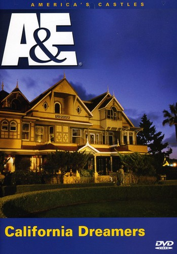 America's Castles: California Dreamers - The Winchester Mystery House[Documentary]