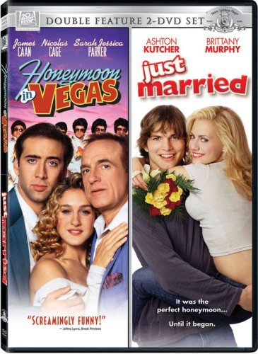 Honeymoon In Vegas/ Just Married [Double Feature]