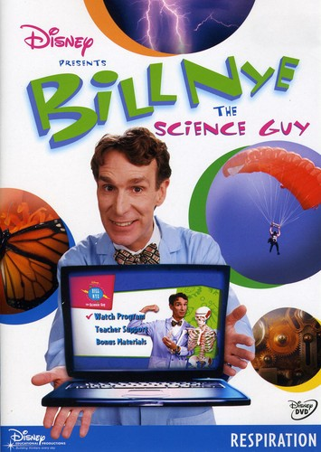Bill Nye the Science Guy: Respiration