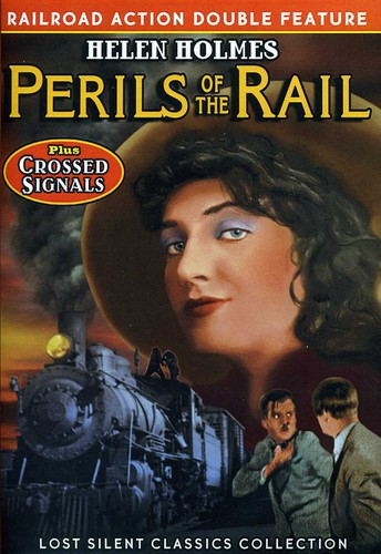 Perils of the Rail/ Crossed Signals