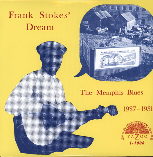 The Memphis Blues 1927 - 1931