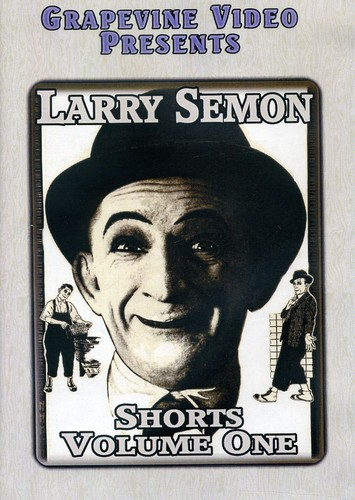 Larry Semon Comedies Vol 1
