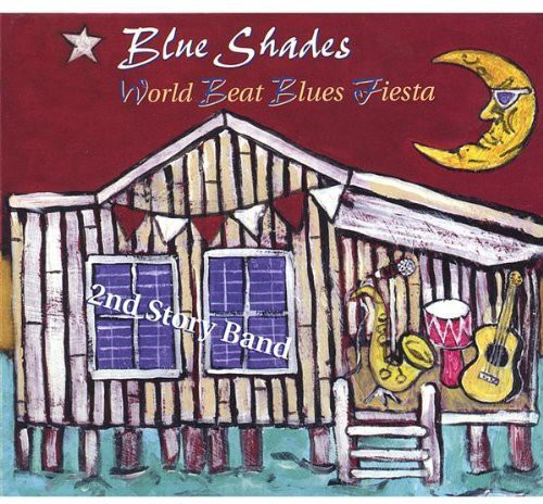 Blue Shades World Beat Blues Fiesta