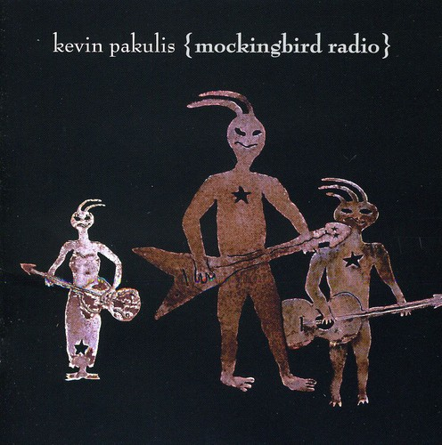 Mockingbird Radio