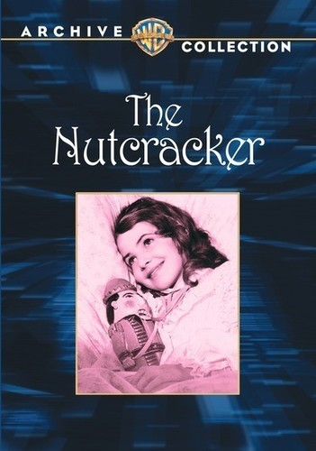 Nutcracker: Money, Madness and Murder
