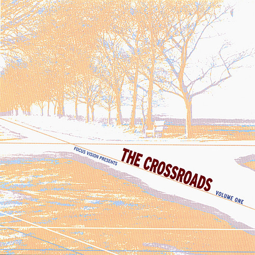 Crossroads 1 /  Various