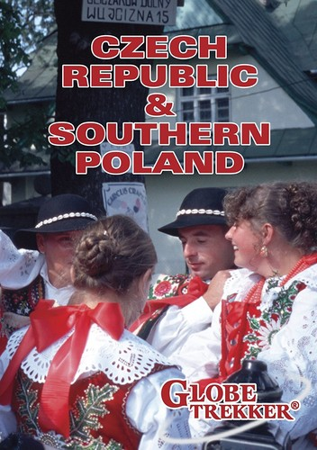 Czech Republic and Southern Poland
