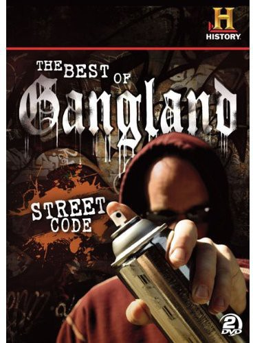 Best of Gangland: Street Code