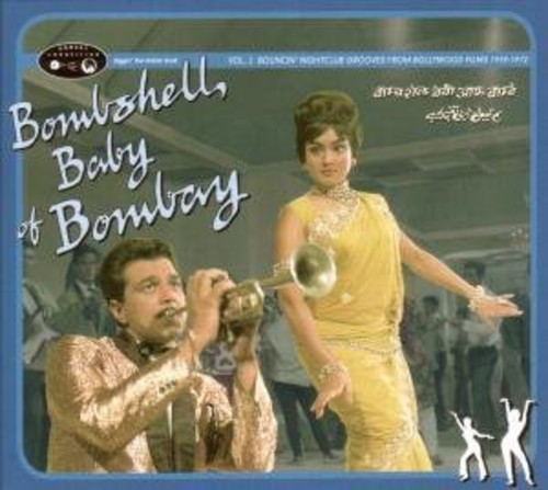 Bombshell Baby of Bombay: Bouncin Nightclub /  Various