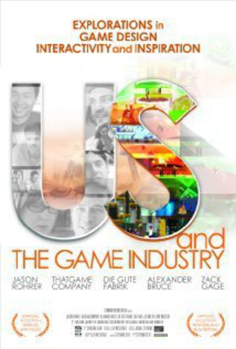 Us & the Game Industry