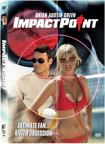 Impact Point [Widescreen]