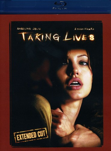 Taking Lives (Extended Edition)