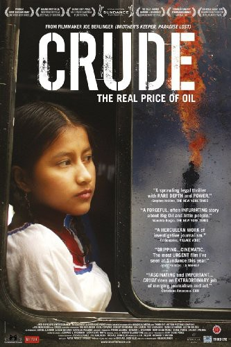 Crude [WS] [Subtitles]