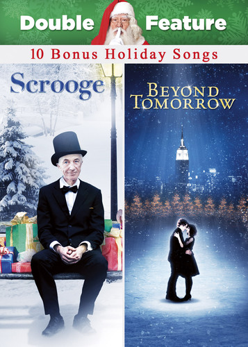 Scrooge/ Beyond Tomorrow