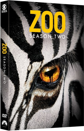 Zoo: Season Two