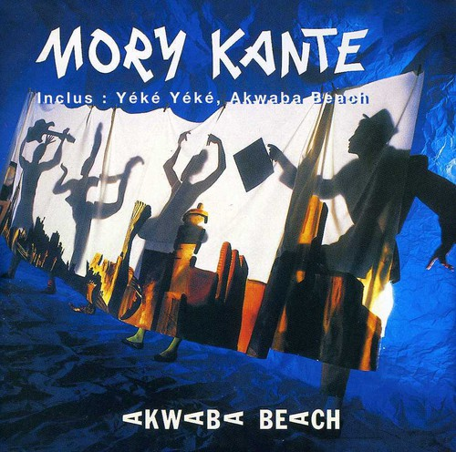 Akwaba Beach [Import]