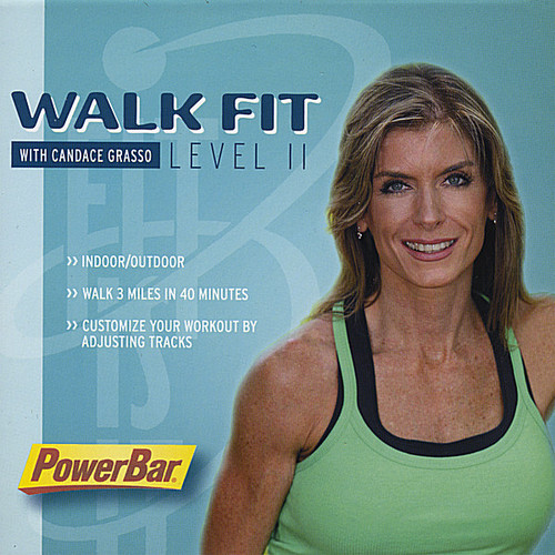 Walk Fit Level 2