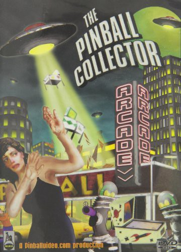 Pinball Collector