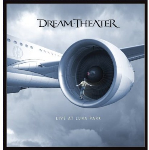 Live At Luna Park [1BR/ 2DVD/ 3CD]