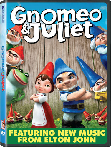 Gnomeo and Juliet [WS]