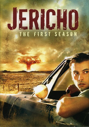 Jericho: First Season