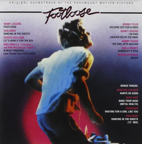 Footloose (Original Soundtrack)