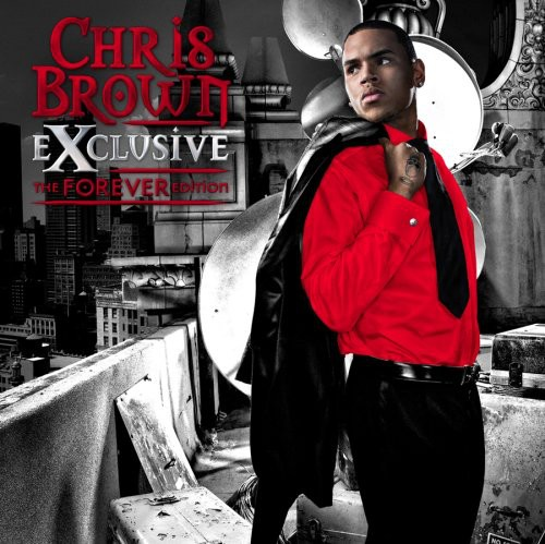 Exclusive-Forever Edition [Import]