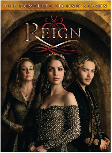 Reign: The Complete Second Season
