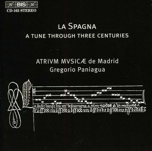 Music of Xv-Xvii Centuries