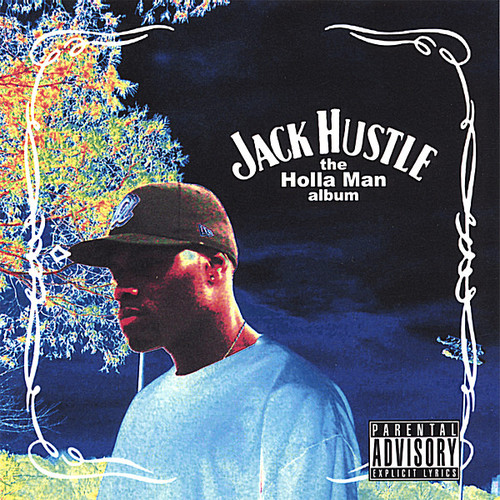 Holla Man Album