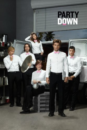 Party Down: Season 2