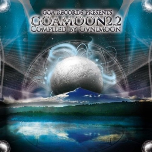 Goa Trance Visions 1: Night /  Various