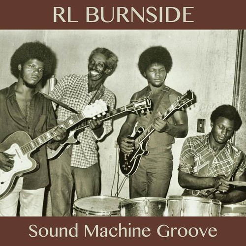 Sound Machine Groove